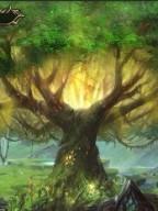 火影之神树